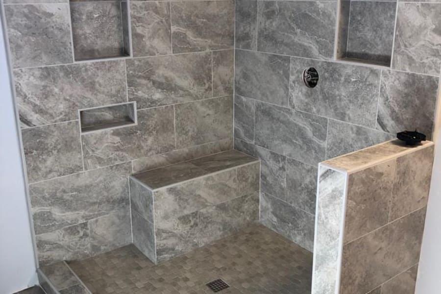 The best tile in Orange, TX from Lone Star Flooring