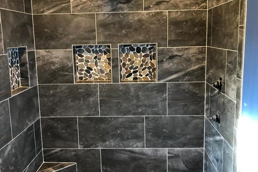 Finest tile in Port Neches, TX from Lone Star Flooring