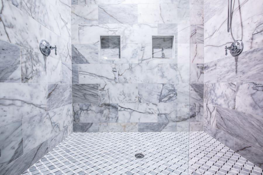 The newest ideas in Tile  flooring in Arlington, TX from OaKline Floors