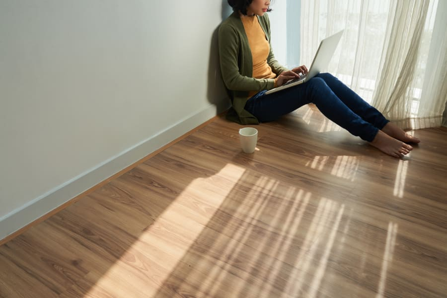 Flooring design professionals in the Fort Smith, AR area - Fort Smith Flooring Group