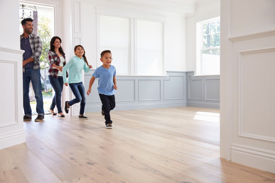 Flooring design professionals in the Charlotte, NC area - Space Floors