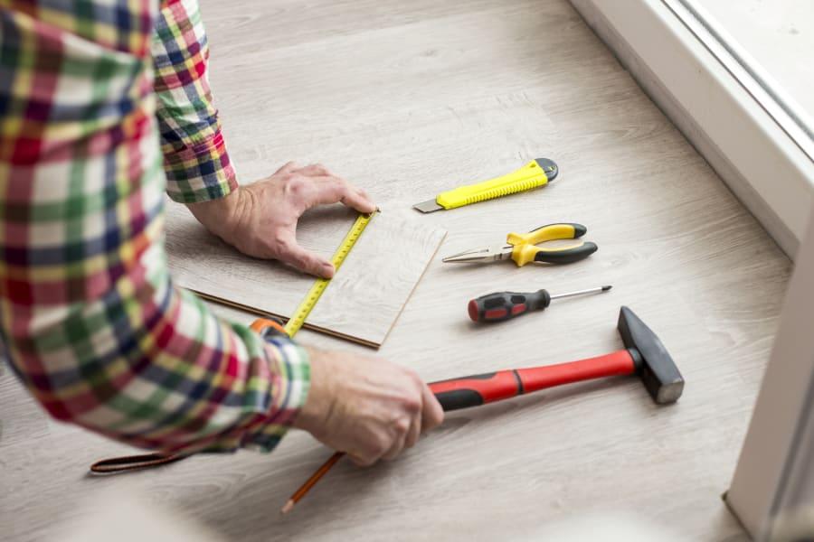 Flooring design professionals in the West Michigan area - Absolute Floor Covering
