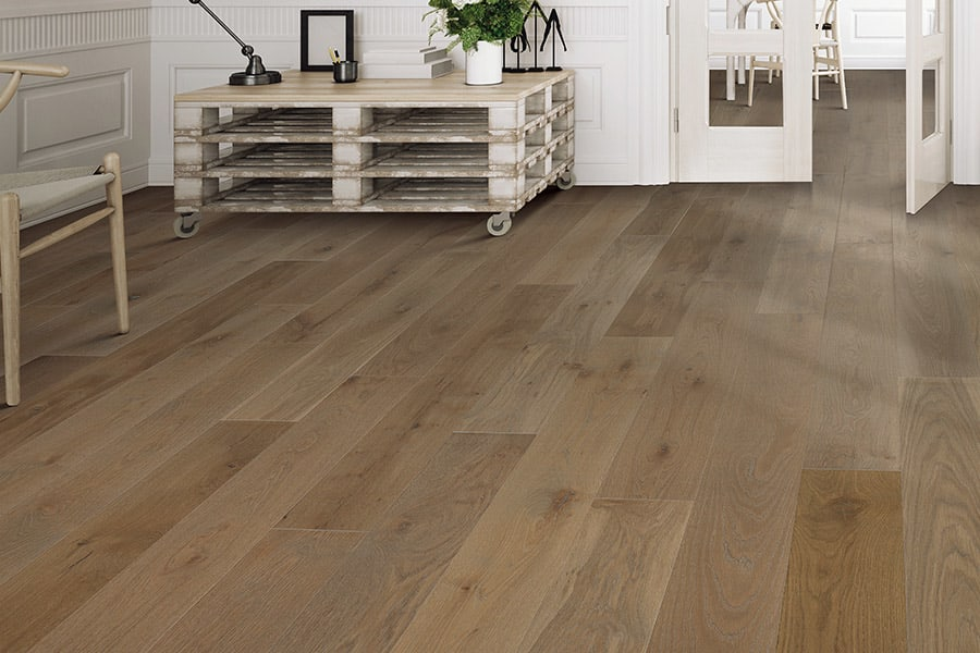 Engineered hardwood flooring in Sands Point, NY from Anthony's World of Floors