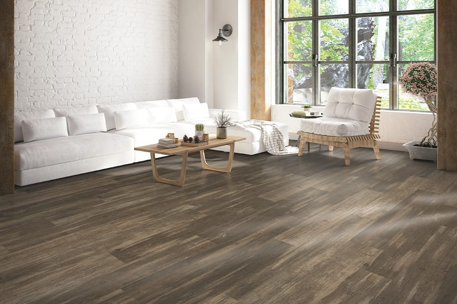 Contemporary laminate in Ephrata, PA from Weaver's Carpet & Tile