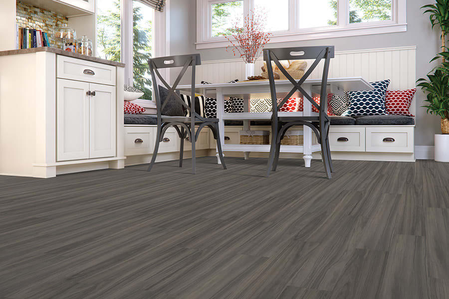 The newest trend in floors is Luxury vinyl  flooring in Plano, TX from OaKline Floors