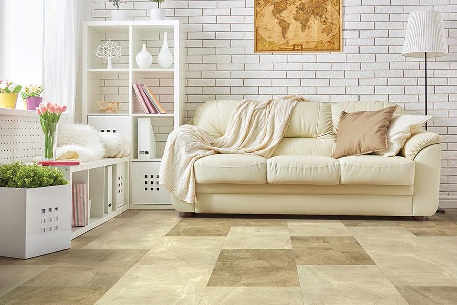 Select waterproof flooring in Jonestown, PA from Weaver's Carpet & Tile