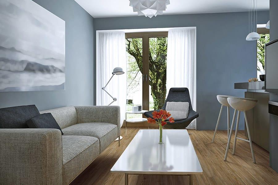 Get inspired from Waterproof flooring trends in Manheim, PA from Weaver's Carpet & Tile