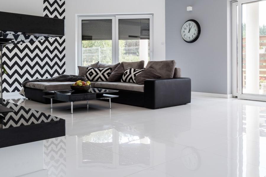 The Fort Payne, AL area's best tile flooring store is R&D Flooring
