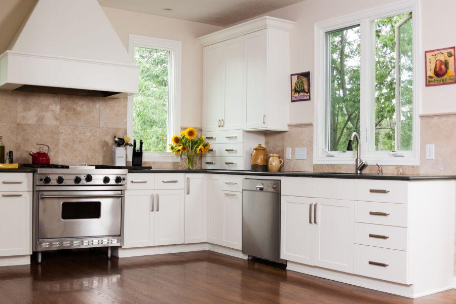 Countertops in Allen, TX from Luxe Flooring Kitchen & Bath Design Center
