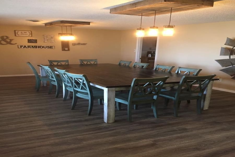 The finest hardwood in Amarillo, TX from Floors 2 Ur Doors