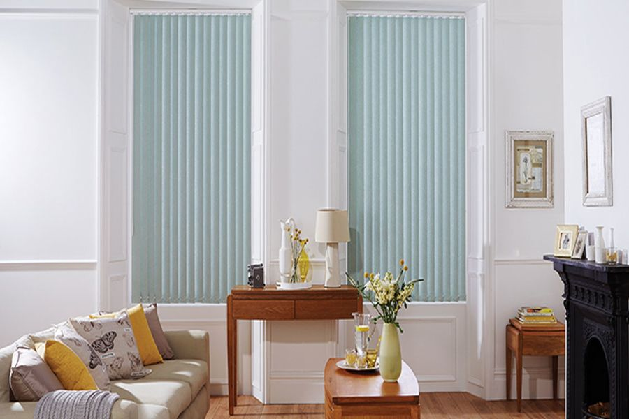 Window treatments in Troy, AL from Town & Country Flooring Center LLC