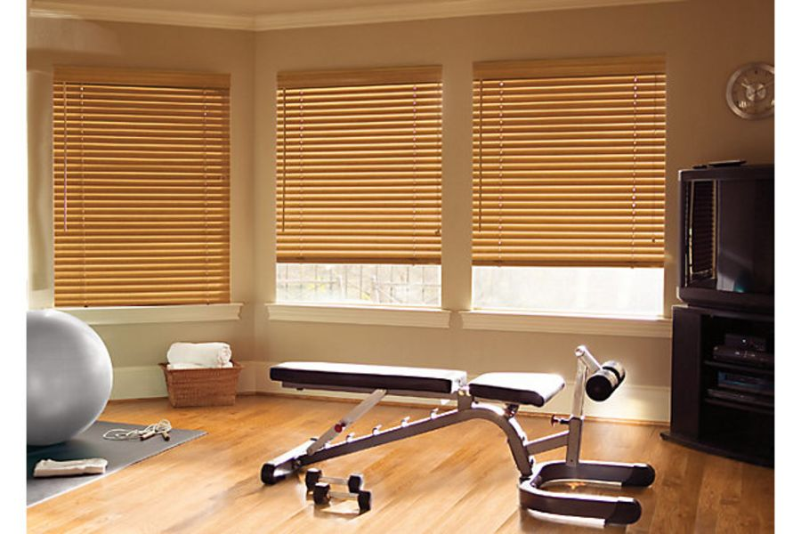 Window treatments in Ariton, AL from Town & Country Flooring Center LLC