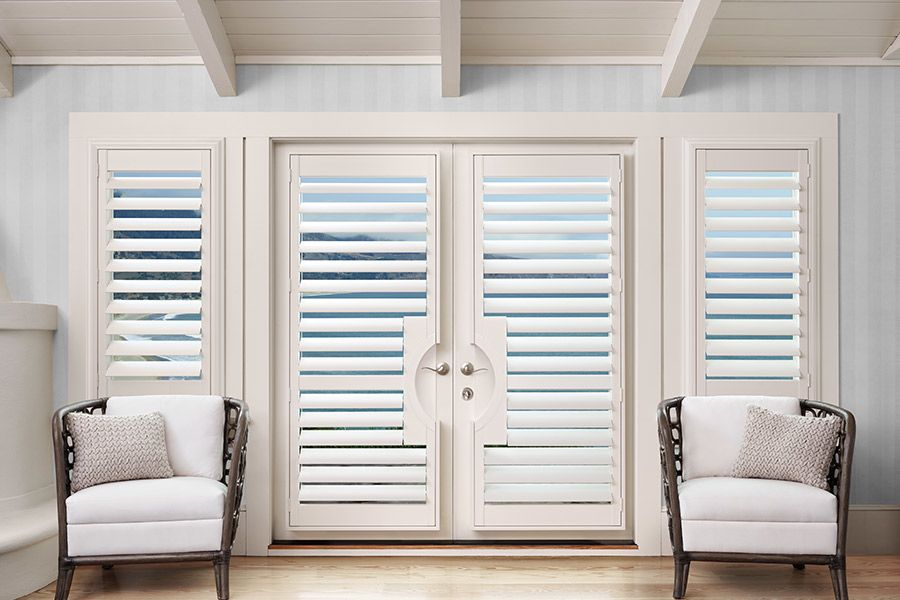 Window treatments in Luverne, AL from Town & Country Flooring Center LLC