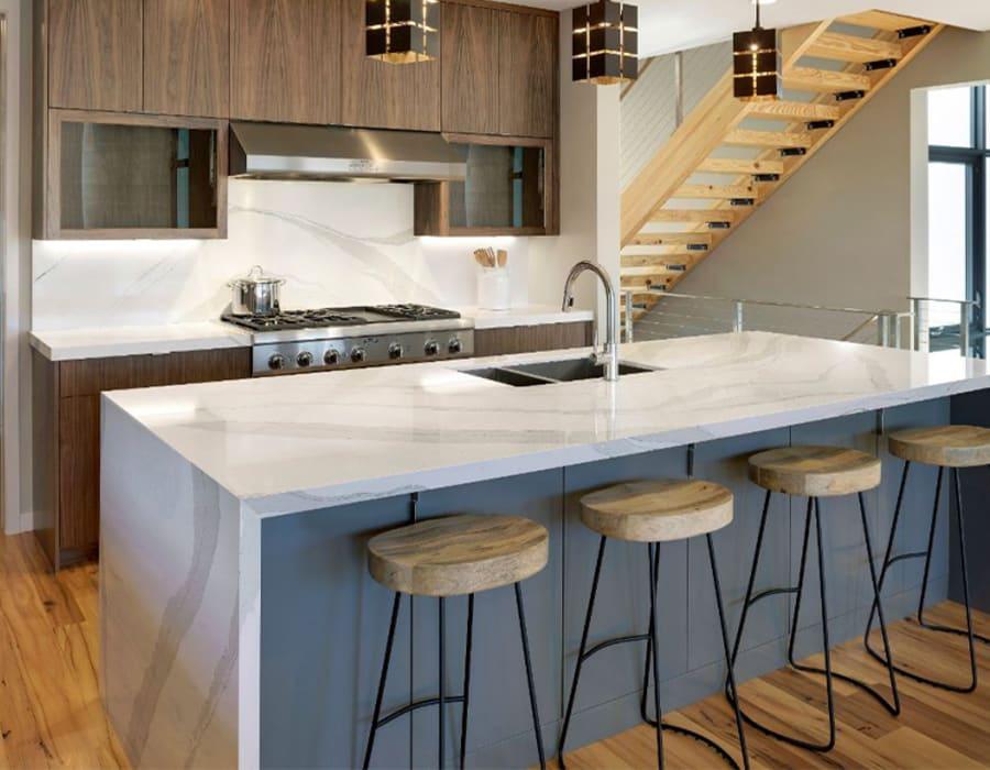 Flooring design professionals in the Ardmore, OK area - Arbuckle Flooring