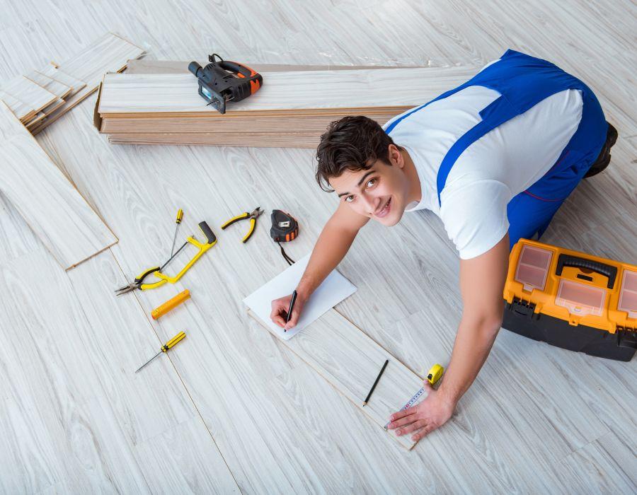 Your trusted Woodstock, GA area flooring contractors - Cherokee Floor Covering