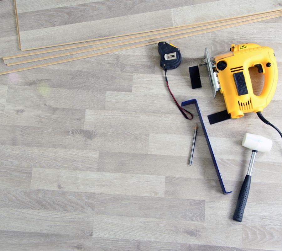 Flooring services in Santa Clarita by Carpet Clearance Custom Flooring Center & Window Coverings