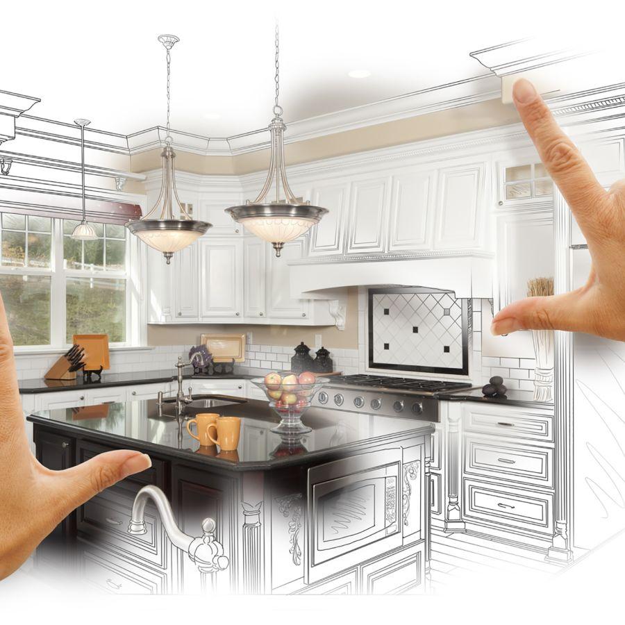 Kitchen Remodeling in Trenton, MI area from Ace Kitchen Bath & Flooring