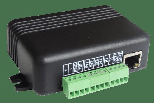 MQ03-4I-LAN-DTMF