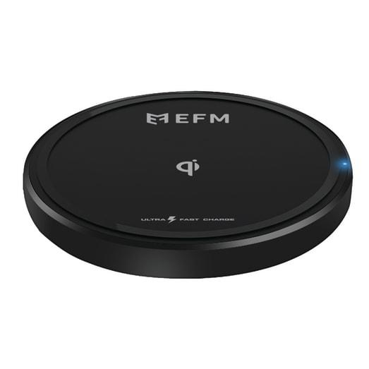 EFM 15W Wireless Charge Pad