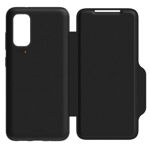 EFM Monaco Wallet D3O Case Armour with 5G Signal Plus