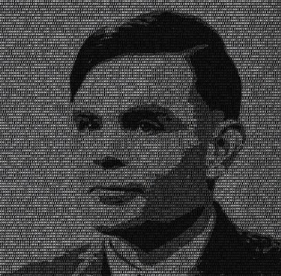 L'Intelligence Artificielle a eu Alain Turing comme l'un de ses pères fondateurs.