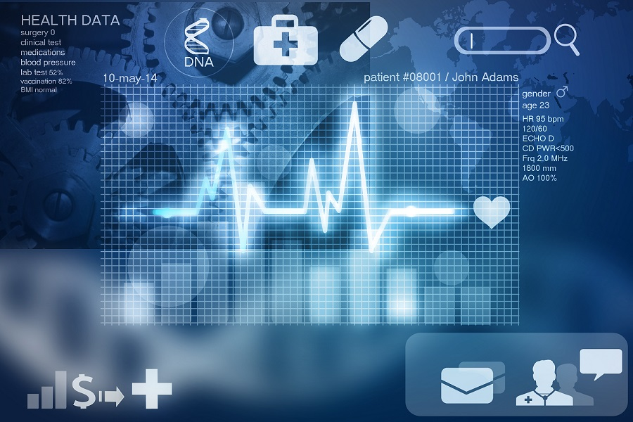 DeepMind has sensitive patient health data without their consent. (DR)