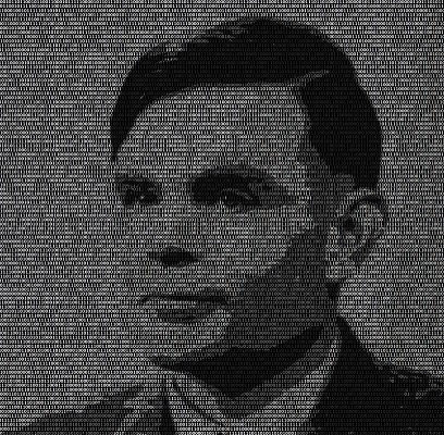 Artificial Intelligence had Alain Turing as one of its founding fathers.