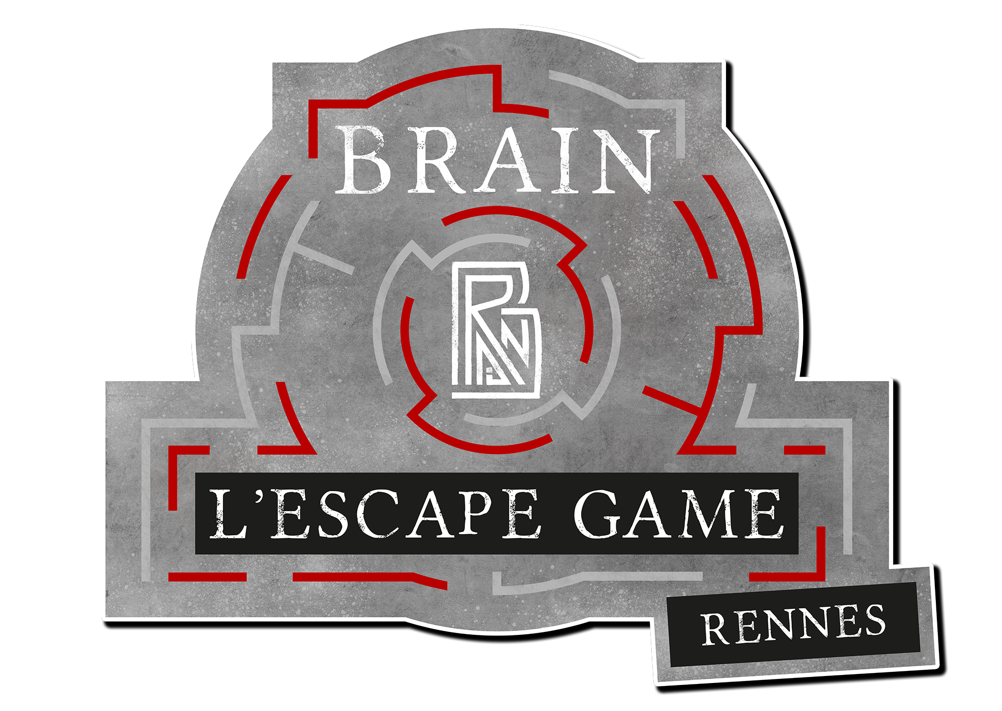 Brain L'Escape Game Rennes