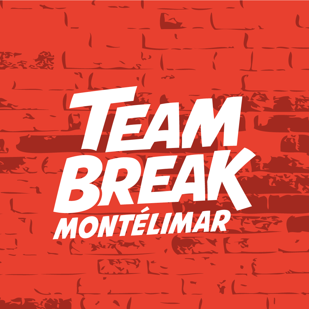 Team Break - Montélimar