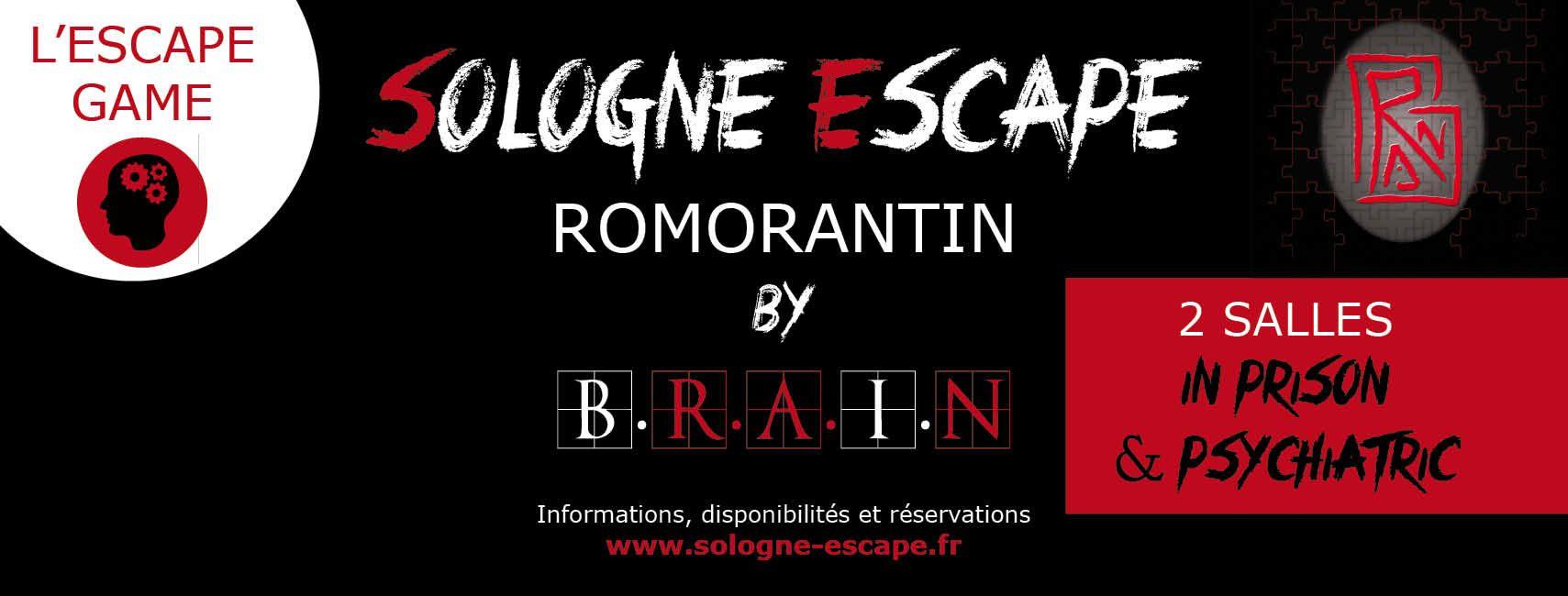 Sologne Escape