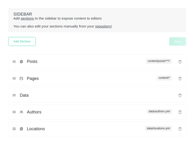 https://res.cloudinary.com/forestry-io/image/fetch/c_limit,dpr_auto,f_auto,q_80,w_640/https://forestry.io/uploads/2019/07/sidebar-config-ui.png