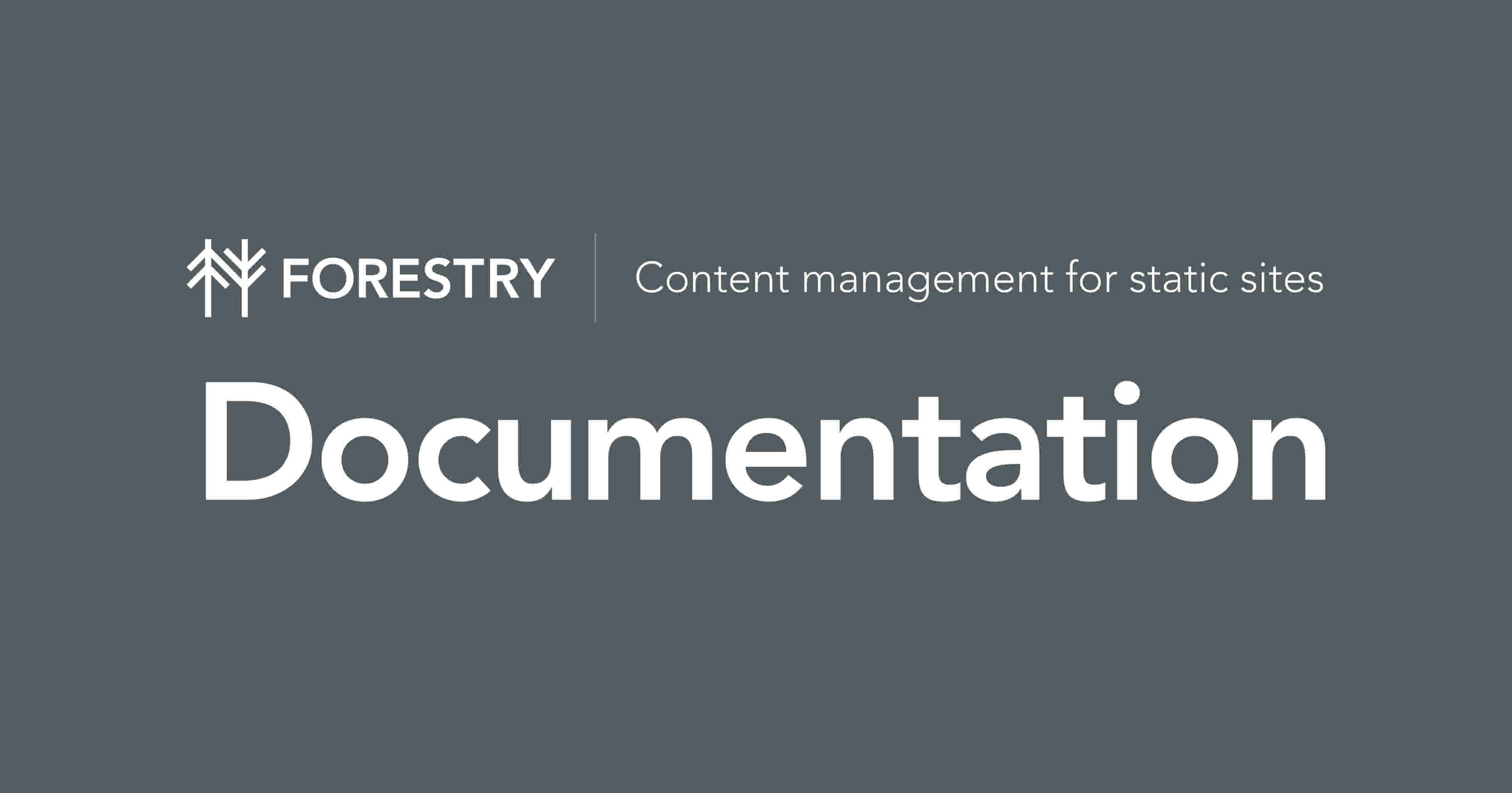 Use Forestry With Azure DevOps Repos