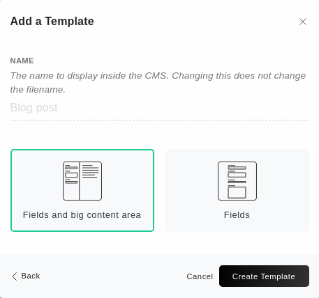 Creating pages site administrator's guide wheelhouse cms.