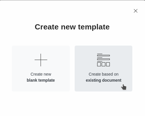 Front Matter Templates | Forestry io