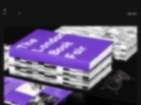 Darkfolio - Preview Image