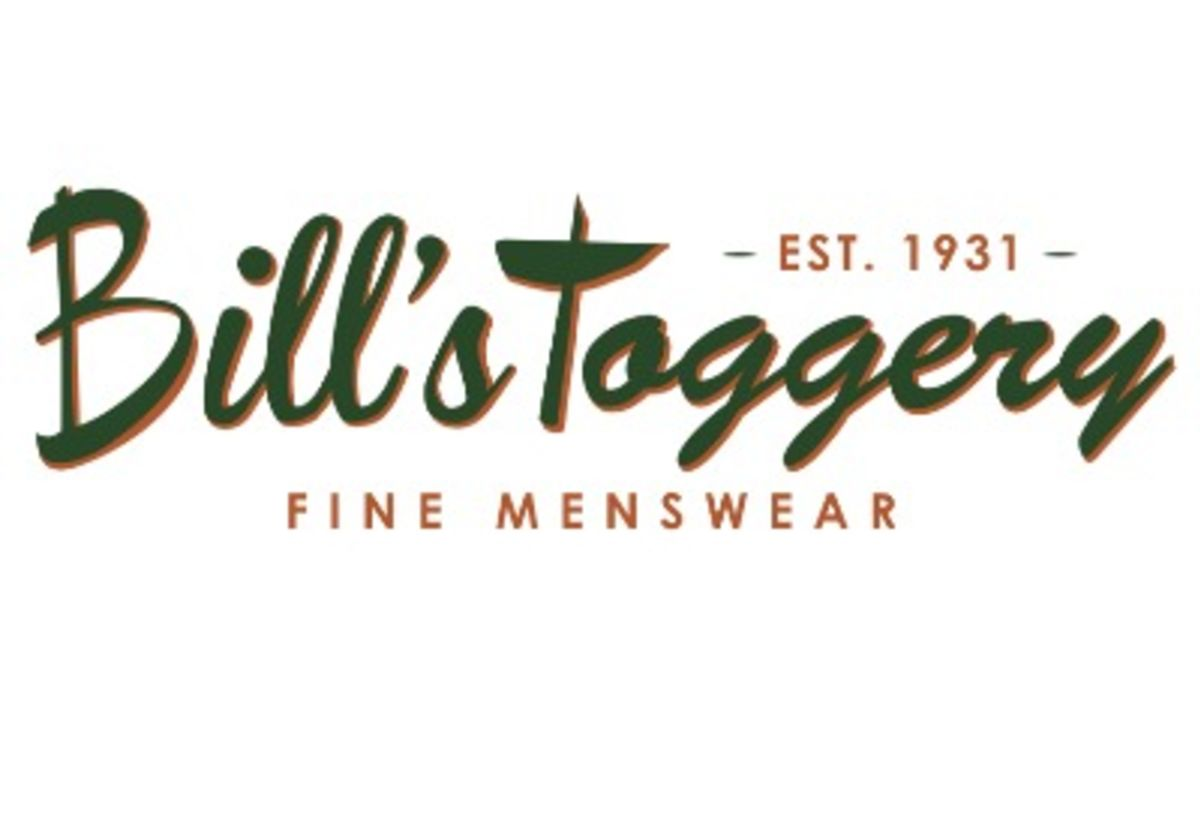 Bill's Toggery - Forever Bride