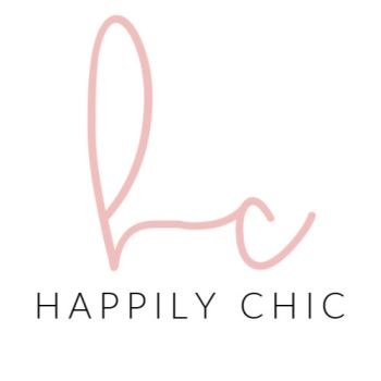 happily chic designs