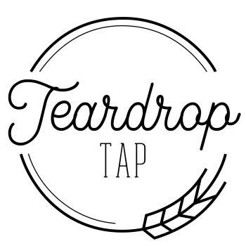 Teardrop Tap
