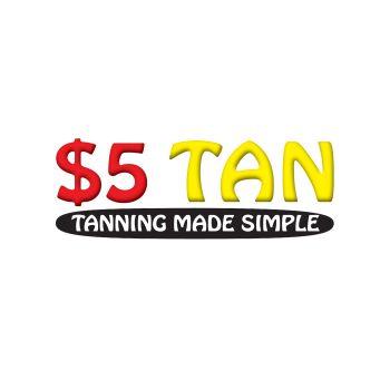 $5 Tan