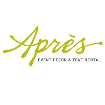 Après Event Dècor and Tent Rental