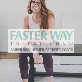 FASTer Way With Amber B