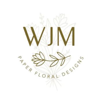 WJM Paper Floral Designs
