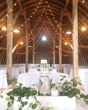 Stone Hill Farm Wedding and Events Venue
