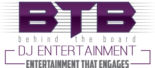 Behind the Board DJ Entertainment Services, LLC