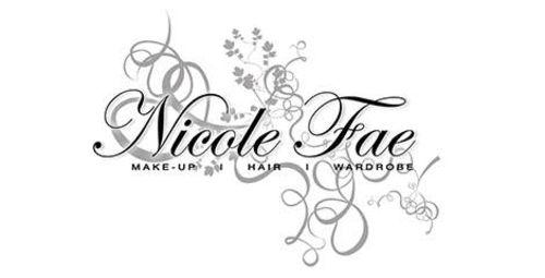 Makeup by Nicole Fae