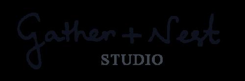 Gather + Nest Studio