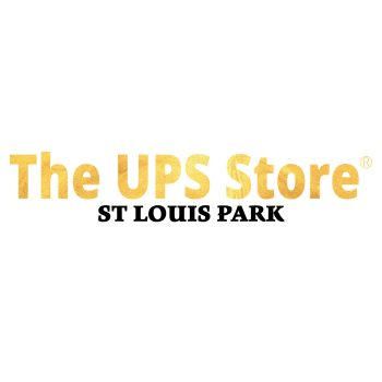 The UPS Store - St Louis Park