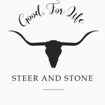 Steer & Stone