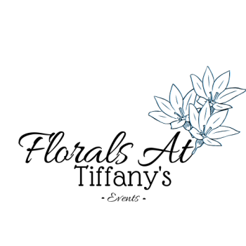Florals at Tiffany's