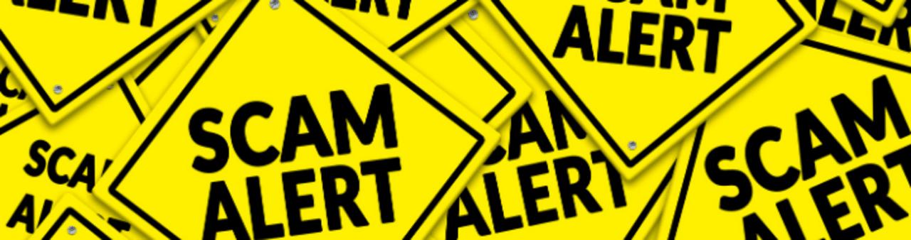 forex scam alert